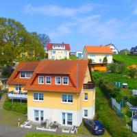 Ferienhaus Dornenrose in Göhren