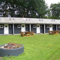 Hyttebyen Ansager Cottages