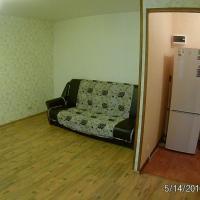 Apartment on Novomyticshensky 56 for 5 persons