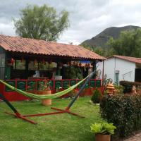 Cabañas Villa Carolina