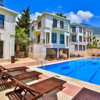 Villa Lycian