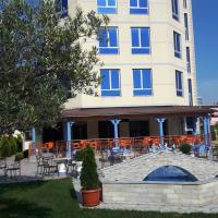 Hotel Globi