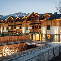 Giewont Aparthotel, Zakopane - Promo Code Details