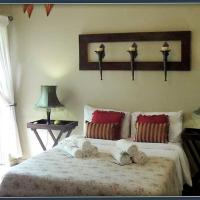 Wildolive Guest House