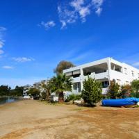 Eretria Beach Apartments