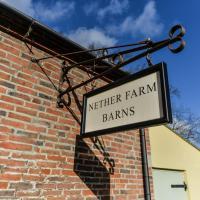 Nether Farm Barns
