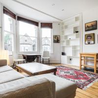 2 Bedroom Brixton Apartment