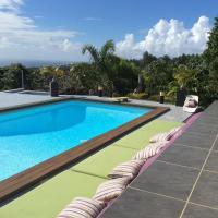 Bungalow Premium Tahiti