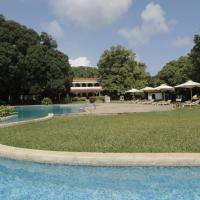 Mwembe Resort Malindi