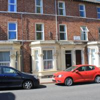 Beautiful 5 Bed Townhouse