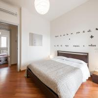Family Apartments De Rossi