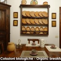 A Mare Pisa Bed and Breakfast Bio Equo