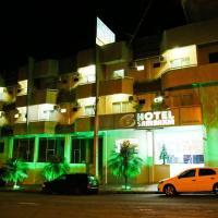 Hotel Sambakia