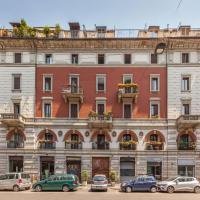 Be Apartments Pisacane