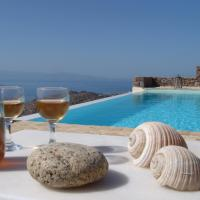 Villa  Luxurious Villa in Pachia Rachi Opens in new window