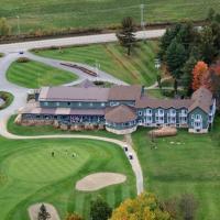 Auberge et Club de Golf Heritage