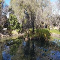 Elands River Lodge