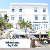Babbacombe Bay Hotel