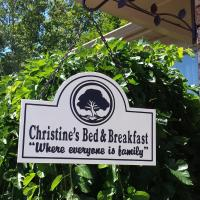 Christine's Bed and Breakfast