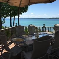 The Torch Lake Bed and Breakfast
