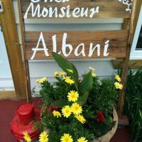 Chez Monsieur Albani
