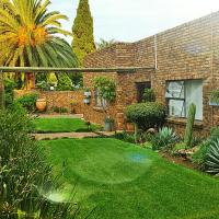 Midrand Guesthouse - TASA