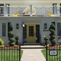 Greenview Bed and Breakfast