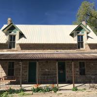 Stone House Inn - Room 2