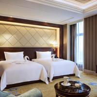 Best Western Chengdu Jin Yun Hotel