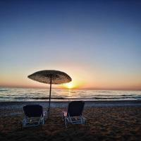 Irida Resort