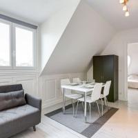 CMG Levallois/Porte Maillot II