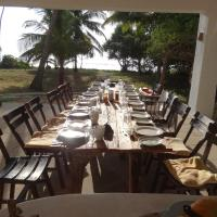 Swali Beach House