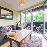 Amazing 1BD with a Terrace!