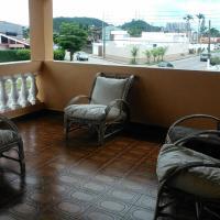 Casa Itanhaem com Piscina