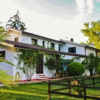 Villa Adelina B&B