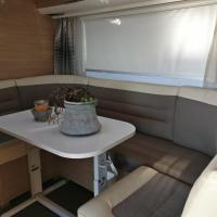 Caravan Vacation Sea Breeze