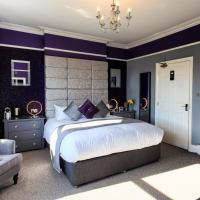 The 25 Boutique B&B - Adults Only