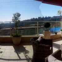 Tzfat Holiday Apartment