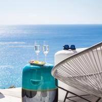 Lyo Boutique Hotel Mykonos Opens in new window