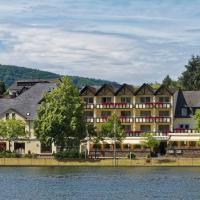 Moselstern Hotel Fuhrmann
