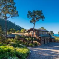 Pacific's Edge Sanctuary - Five Bedroom Home - 3707