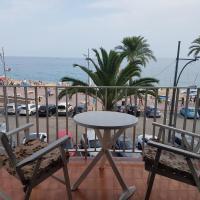 Lloret Beach See View