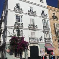 Casa Bugambilla Cadiz
