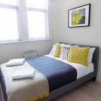 Expressbnb - Large Apartments Close to City Centre & Media City