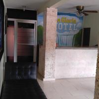 La Gloria Hotel