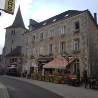 Hotel Le Saint Georges