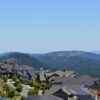 Mt Baker and Ocean Views on BM