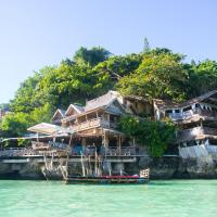 Spiderhouse Resort