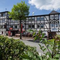 Landhaus Wiesemann Parkapartments & Dependance