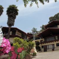 Hotel Suites en la Montaña
